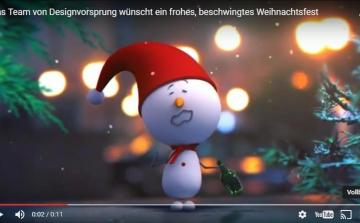 designvorsprung-weihnachtvideo